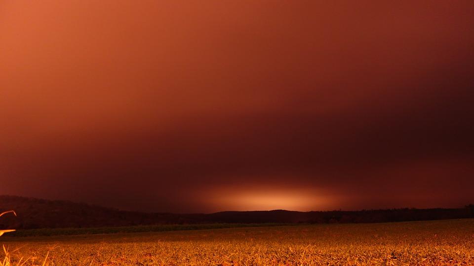 field 2179118 960 720 - Der Sahara-Staub: Wie wirkt er sich auf die iberische Halbinsel aus?