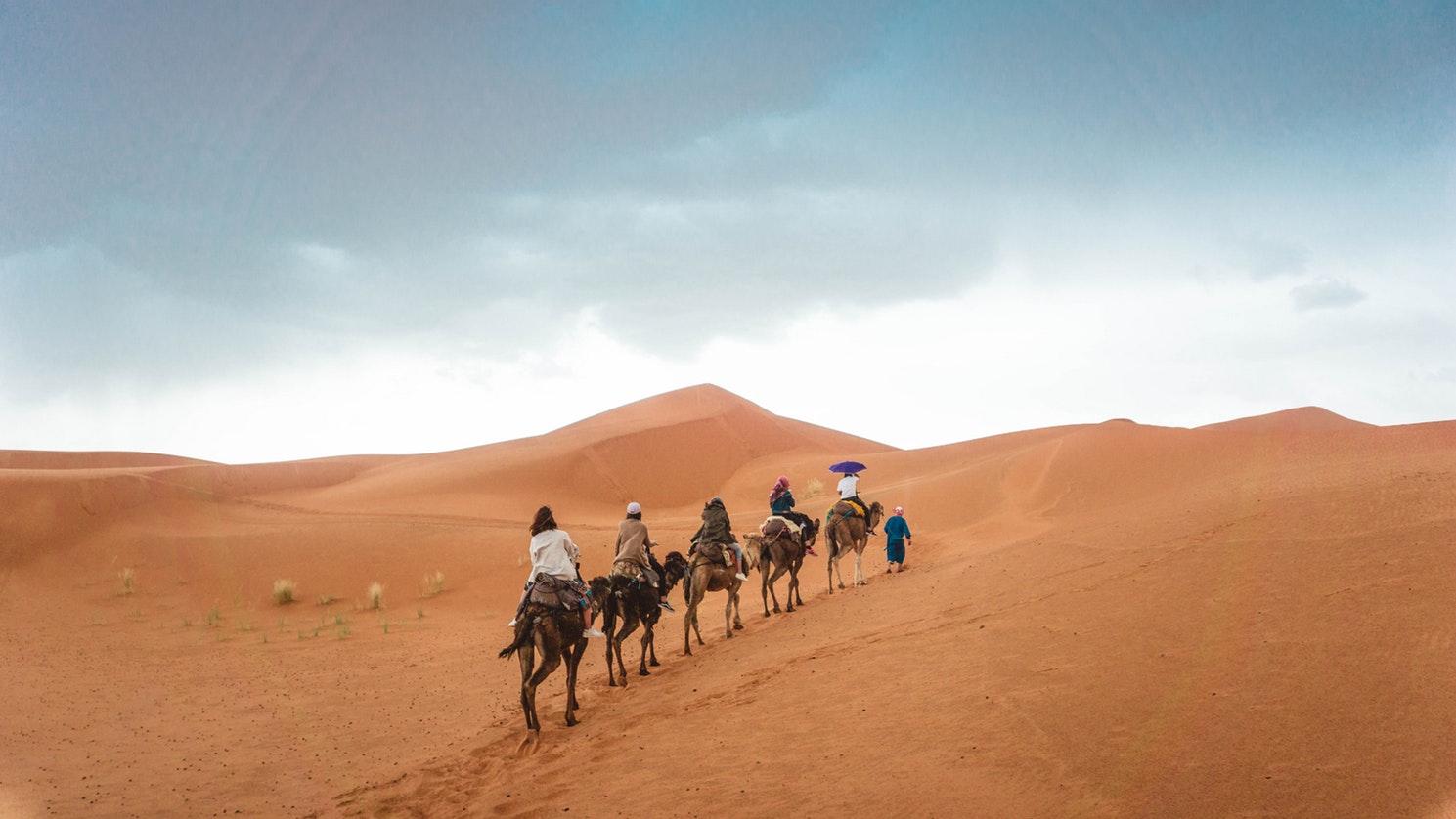photo 1535190971825 f335138358c8 - Der Sahara-Staub: Wie wirkt er sich auf die iberische Halbinsel aus?