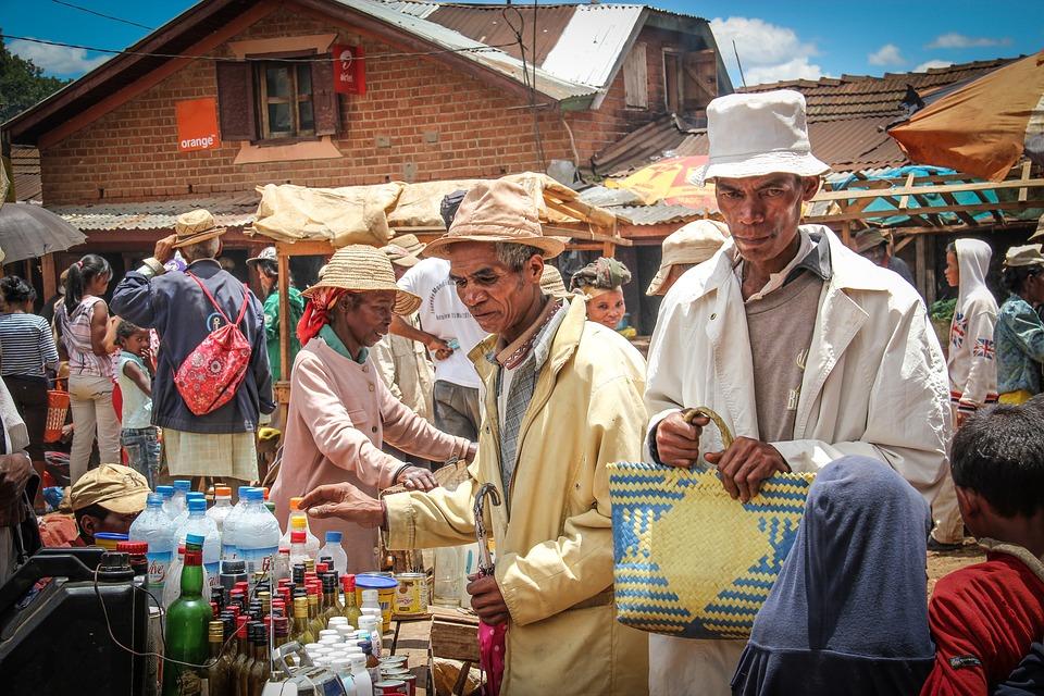 madagascar 2151860 960 720 - Besorgniserregender Plagenausbruch betrifft acht Menschen in Madagaskar