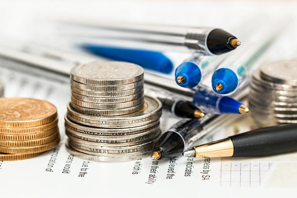 coins 948603 960 720 - Russell Family Foundation's - Ein detaillierter Bericht über wirkungsvolle Investitionen