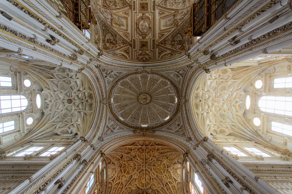 architecture 756150 960 720 - Ehrenlegenden - X Fakten über Averroes
