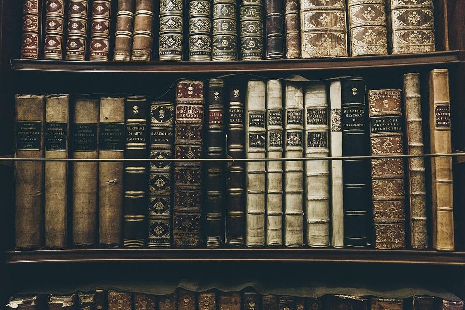 books 2606859 960 720 - Ehrenlegenden - X Fakten über Averroes