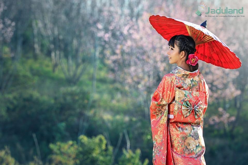 5 Schockierende Dinge für Besucher in Japan - 5 Schockierende Dinge für Besucher in Japan